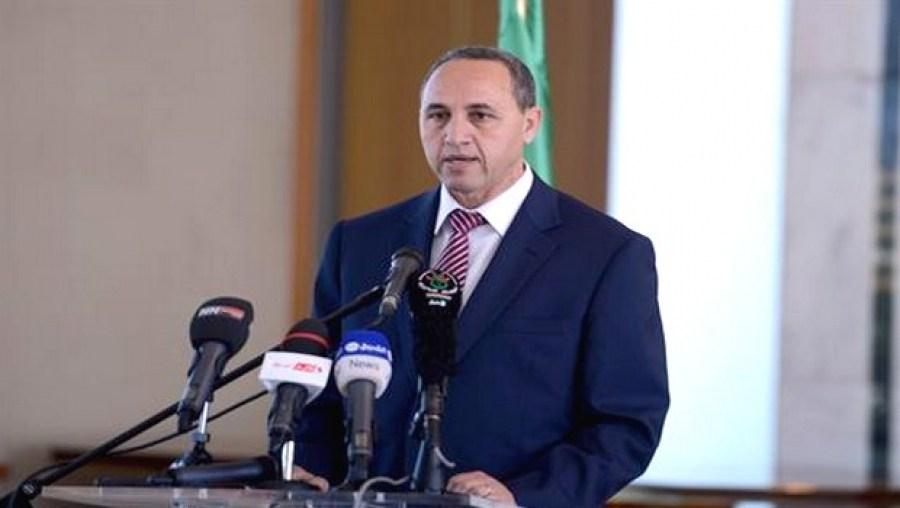 Exclusif. Algérie : Azzedine Mihoubi, le « candidat » apprécié par le Quai d'Orsay - www.maghreb-intelligence.com/