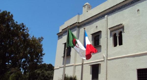 """Résultat de recherche d'images pour """"ambassade de france en algerie"""""""""""