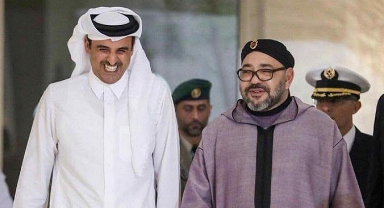 43e06b72cd6429 La crise sourde qui fait rage entre le Maroc d'un côté et l'Arabie Saoudite  et les Emirats d'un autre, revêt de plus en plus un caractère économique.